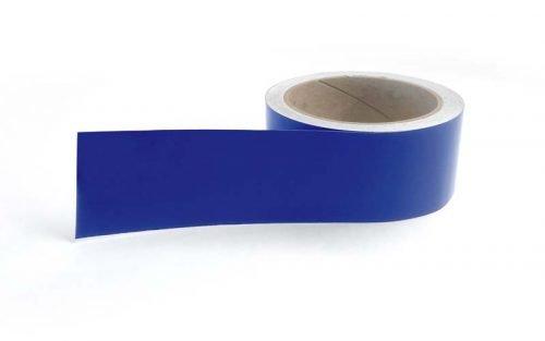 Blue Boat Stripes