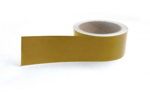 Gold Boat Stripes