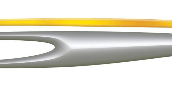 Sea Swell Boat Graphics yellow