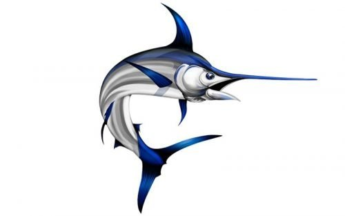Swordfish Fish Graphics